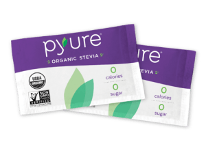 Pyure Packets