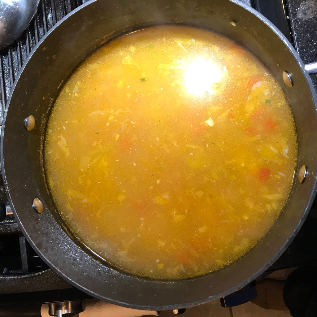 borscht stock