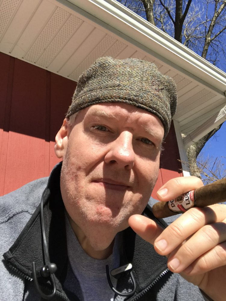 me cigar