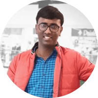 Harsh Tripathy Profile Picture