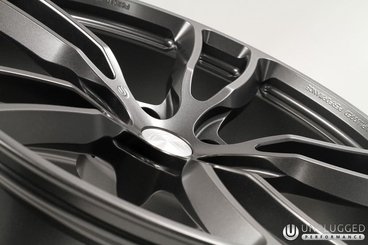 Unplugged Performance UP02 Lightweight Wheels for Tesla