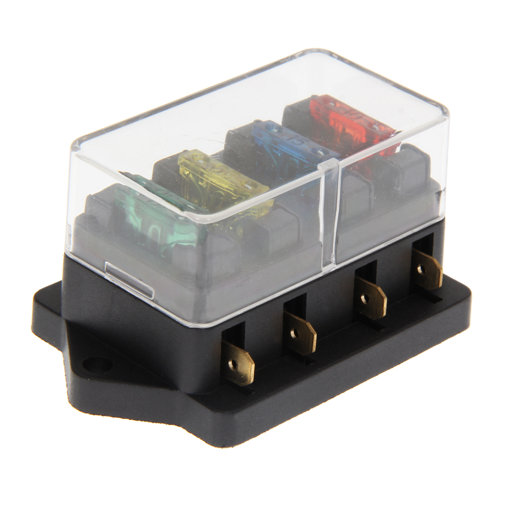 hight resolution of buy 4 gang isolated branch ato atc fuse block 4 gang isolated branch ato atc fuse