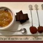 Tartufi con confettura di arance | ricetta dolce