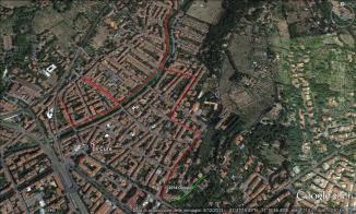 Firenze - Le Cure 2
