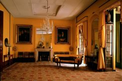 Sir John Soane Museum, South Drawing Room. Photo: Derry Moore.