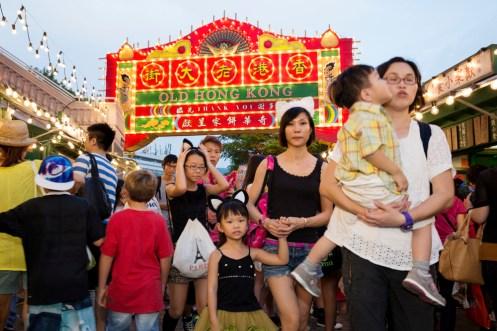 HONG KONG. Ocean Park. 2013.