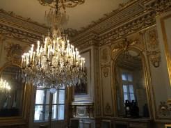 Salon diplomatique