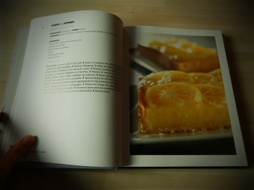 La tarte au citron d'Eric Kayser
