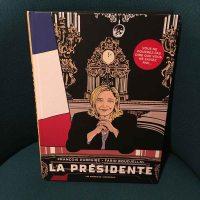 """La Présidente"""