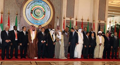 Arab Summit1