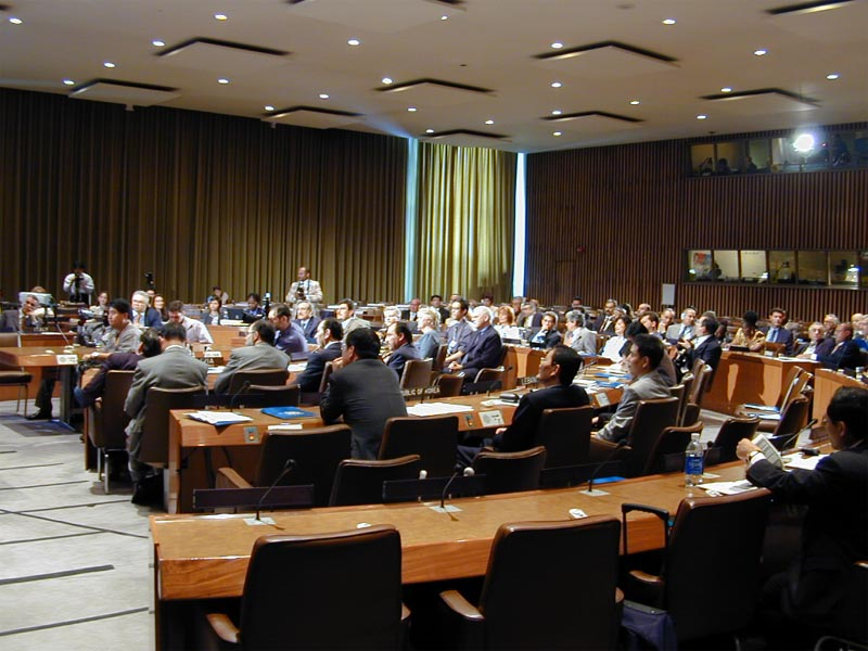 You are currently viewing Letter VI to UN Retirees on Common Cause