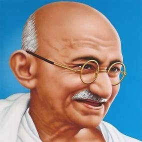 Mahatma Gandhi – Soft Leadership
