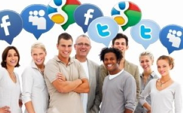 Read more about the article Social Media: Build a Better World