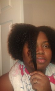 4c natural hair styles unpurposely