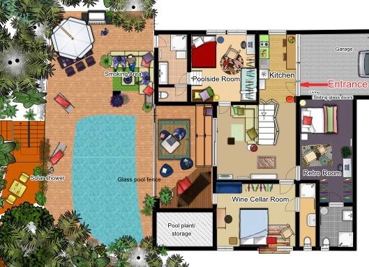 "What's the best ""Floor Plan"" software?"