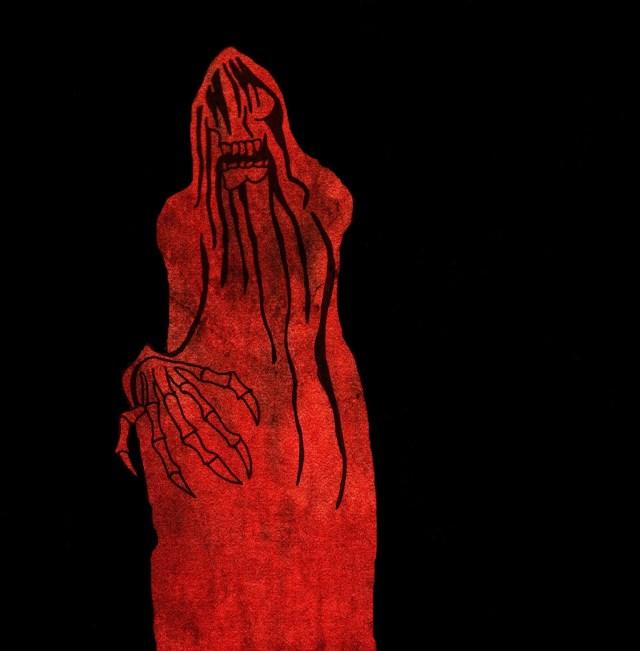"""""""Wraith"""", Jack Shear"""