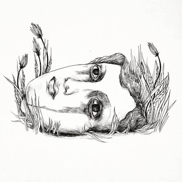artist: Christine Pellicano
