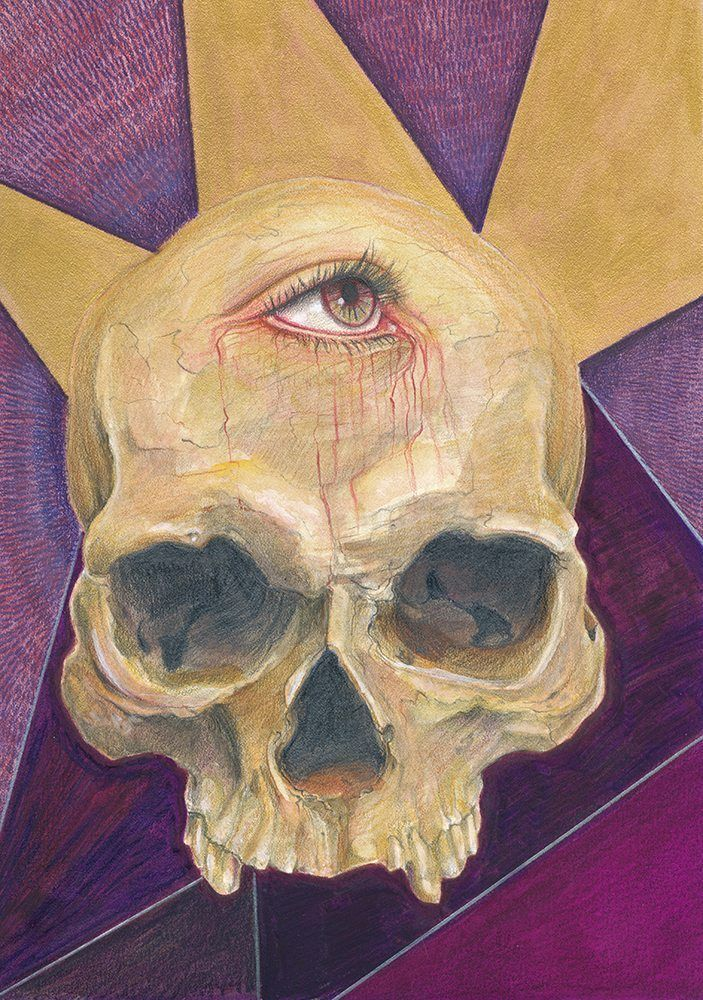 MysticSkull