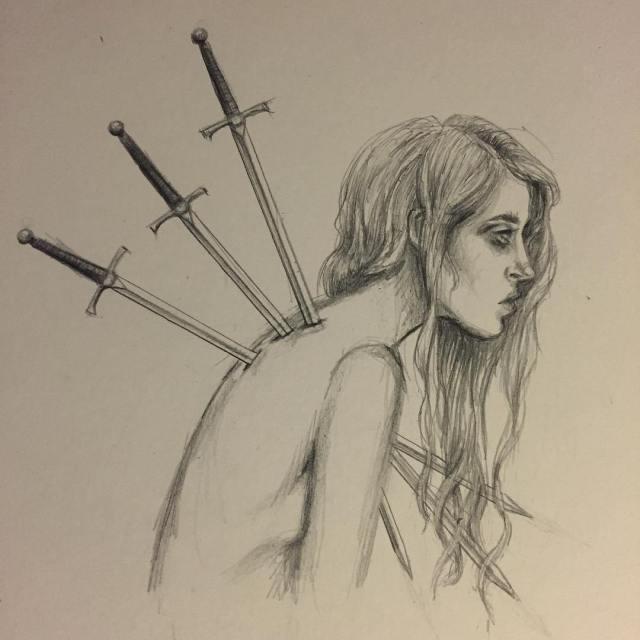 Caitlin-McCarthy-Three-of-swords