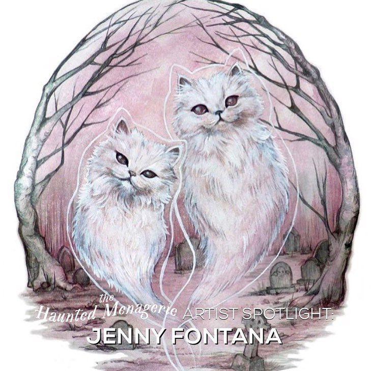 Jenny Fontana