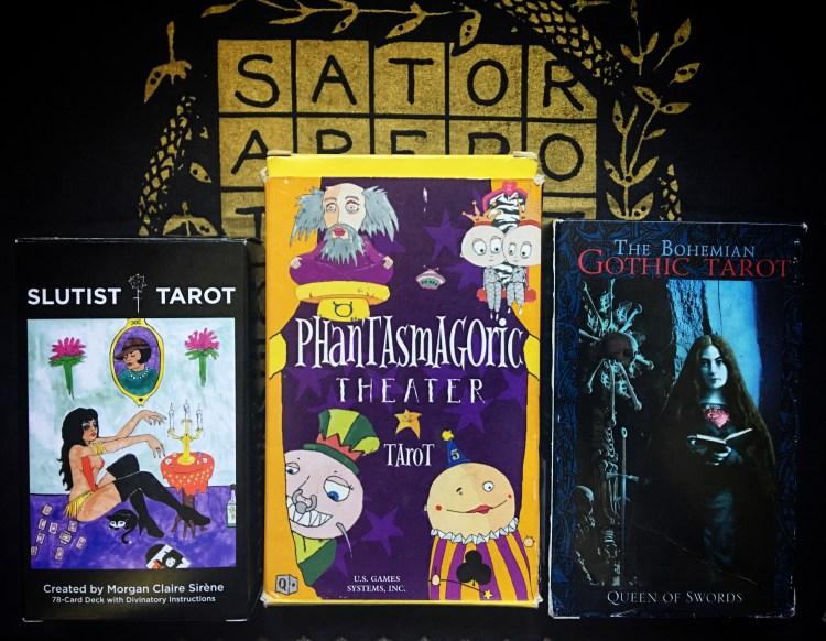 Tarot-Favorites-Sarahs-picks