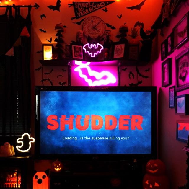 5 Shudder