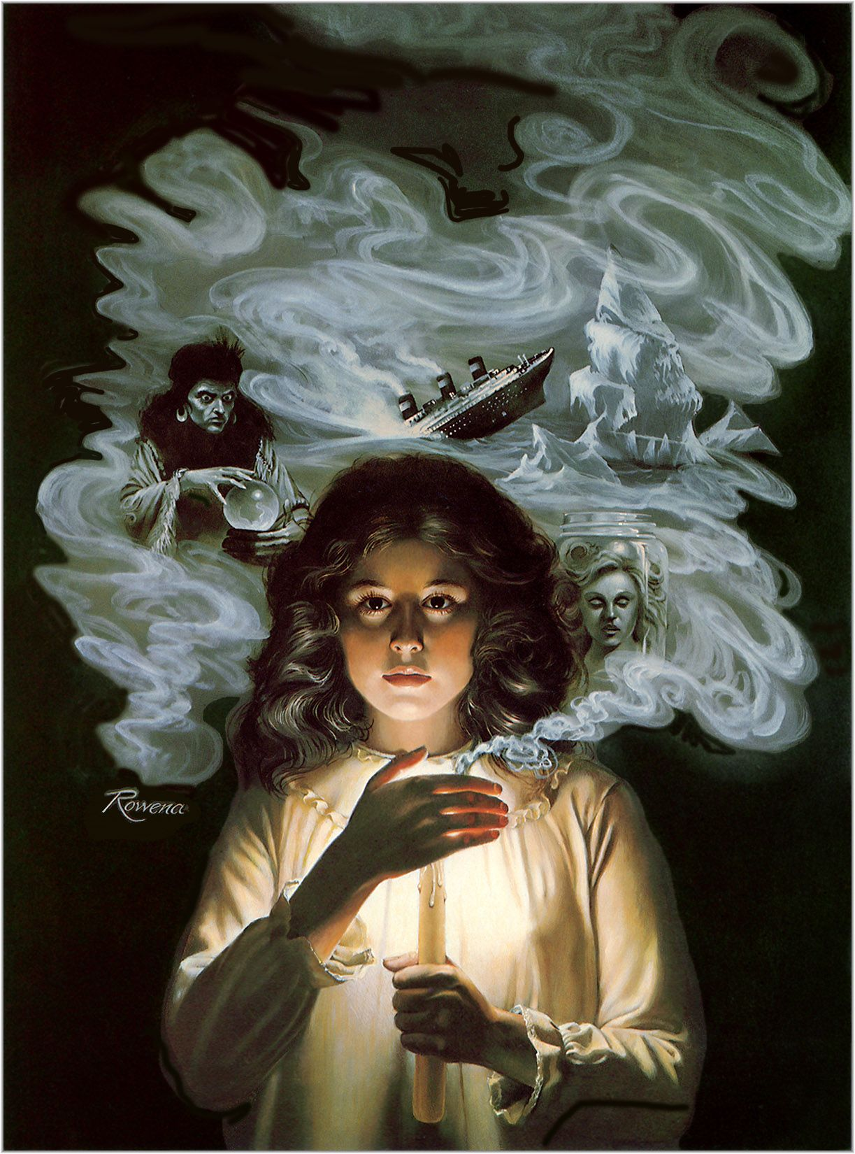 Rowena_Morrill_Ghosts_I_Have_Been