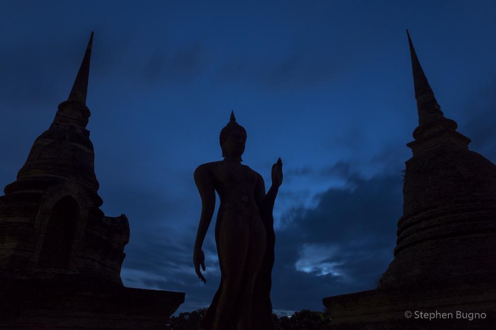 sukhothai thailand