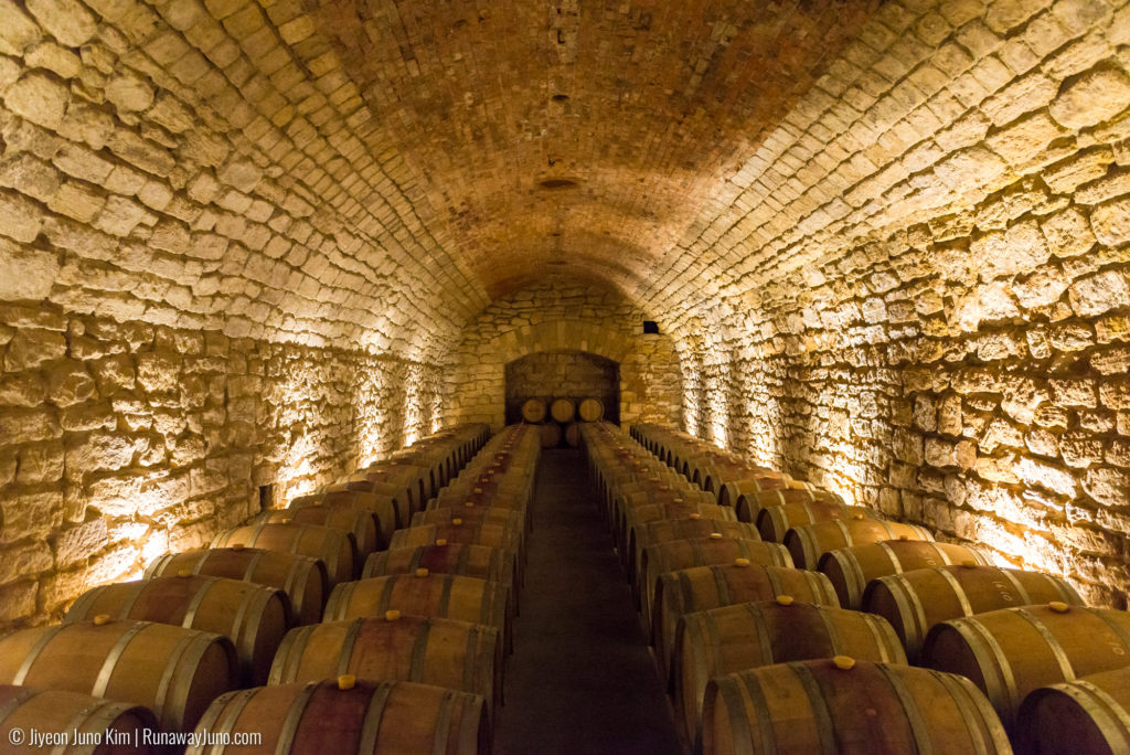 Wine Festival Experience in Moldova