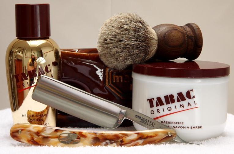 avis sur le savon barbe tabac original un rasage au poil. Black Bedroom Furniture Sets. Home Design Ideas