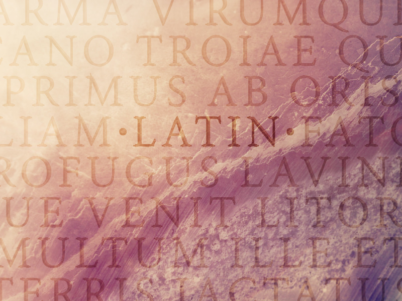 How Latin became the language of the Roman Empire ...