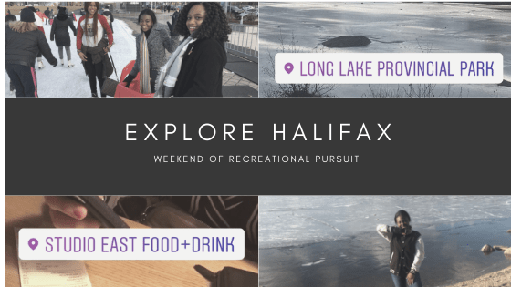 Explore Halifax: What To Do On A Weekend In Halifax