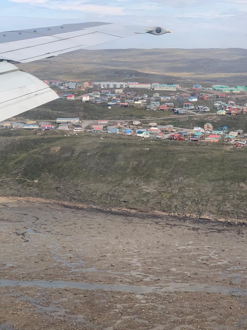 What Is Life Like In Canada's_Territories, Nunavut