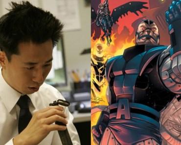 Battle Royale: Heroes vs. X-Men