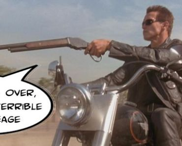 10 Badass Movie Motorcycle Moments
