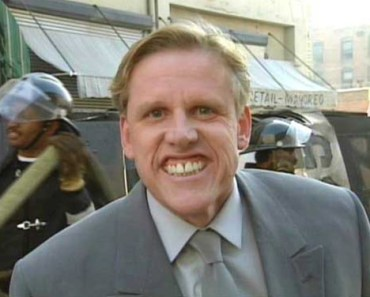 10 Unforgettable Moments With Gary Busey
