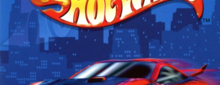 Wait, They're Making a Hot Wheels Movie, Seriously?