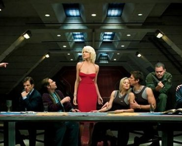 10 What the Frak Moments in Battlestar Galactica History