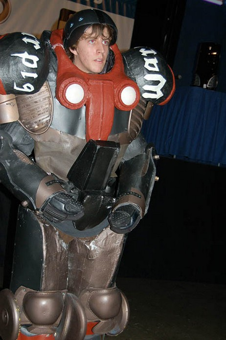 A Gallery Of The Best And Worst Of Starcraft Cosplay Ever