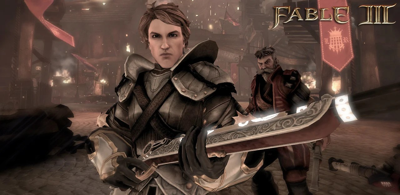 Why Fable 3 Is An Embarrassment To Video Games
