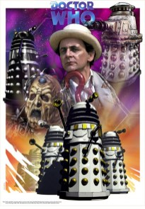 dr who art5