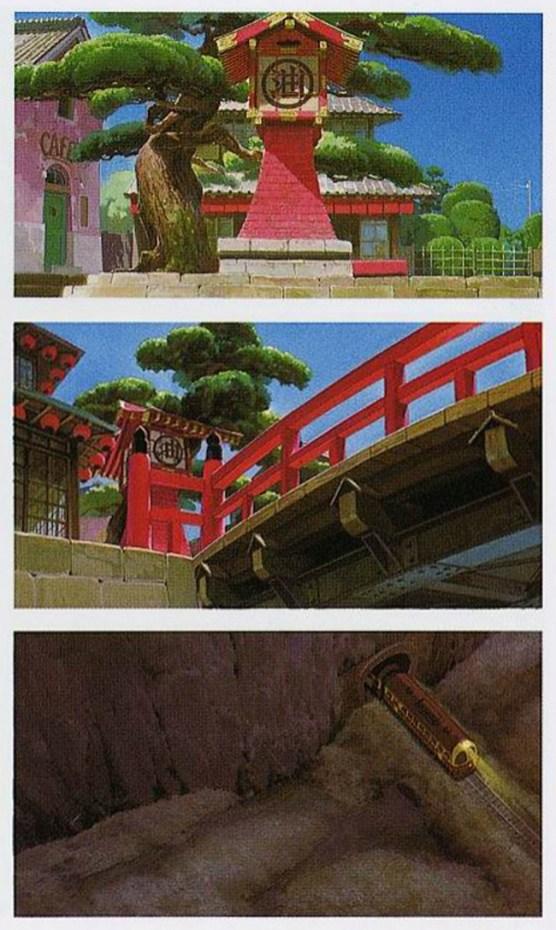 Hayao Miyazaki 16