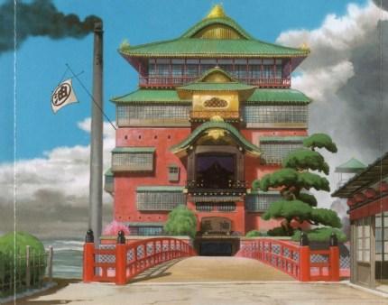 Hayao Miyazaki 29