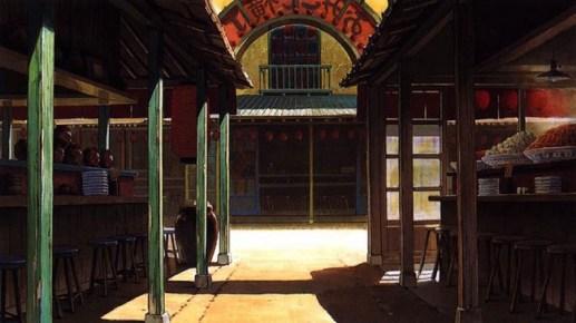 Hayao Miyazaki 50