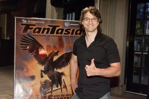 2011 - Fantasia Film Festival - Ouverture