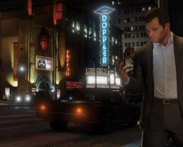 An Ode to GTA 5 Cheats, Which Have Gone All But Extinct Elsewhere