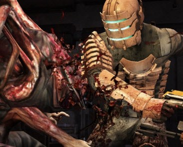 Why I'm Actually Excited for a Dead Space Movie