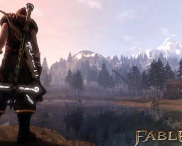 The Failure of Fable 3 Should Not Kill a Future Fable 4