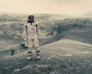 Seventeen Questions I Have Immediately After Seeing Interstellar