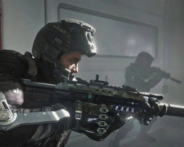 The Coolest Weapons of Call of Duty: Advanced Warfare